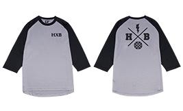 HXB七分